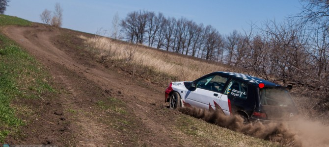 Тренировка XADO-Motorsport